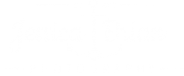 Jessica Brian Photography Logo White